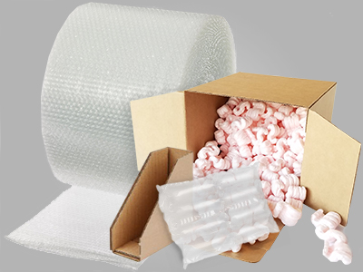 AFAB Packaging is ready to help with your Custom Packaging needs.